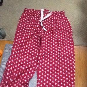 Men's Large PJ Pants, VGUC